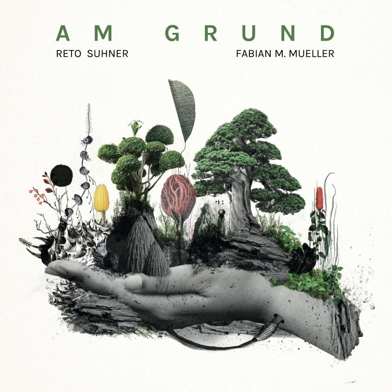GRUND - COVER - 3000